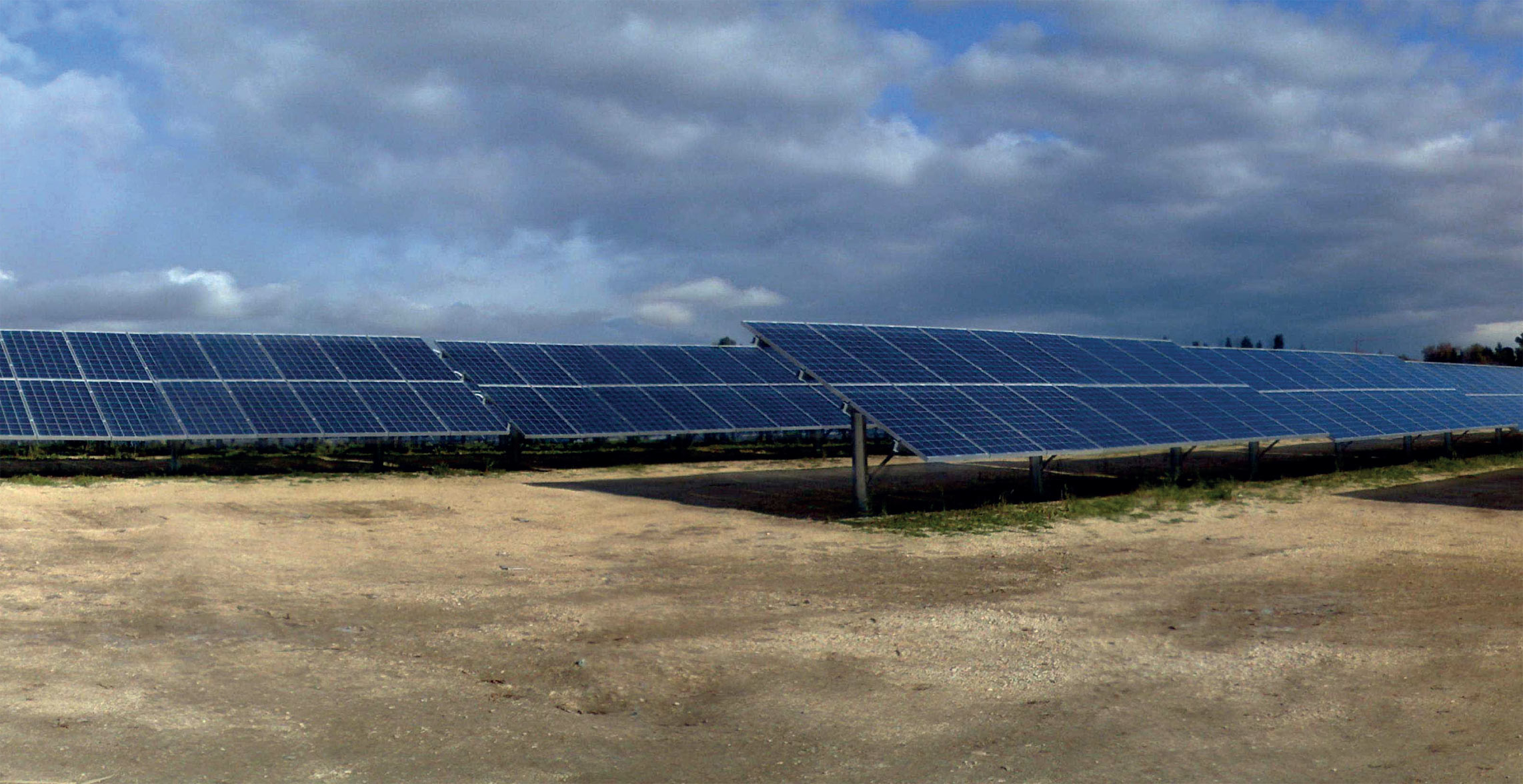 photovoltaic power plant turnkey italy